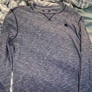 Express crew neck sweater